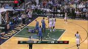 打篮球要开心一点…NBA搞笑瞬间和花絮合集