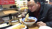 阿强去早点摊去挥霍、油条,煎饺,锅贴随便造,究竟需要多少钱?