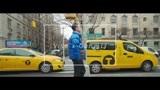 纽约时装周-龚力