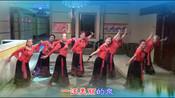 舞蹈《卓玛泉》