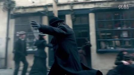 《神探夏洛克:恶劣的新娘》中国预告片 内地已确定引进