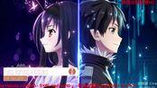 Accel World vs Sword Art Online opening Full『Luna Haruna x Kotoko - S×W -soul wo