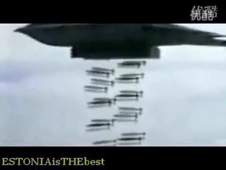 北约军事宣传片