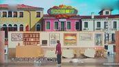 肖旭、肥龙作品《功夫餐厅》, 搞笑不断, 这个小品不错!