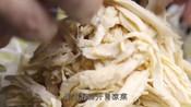 棒棒鸡:四川最好吃的勾魂凉菜!脆嫩酱香,麻辣酸甜咸,五味杂陈-新美食-舌尖计