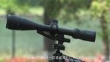 霍克4.5-18x44 高清瞄准镜 开箱评测