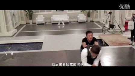 """《杀破狼2》""""极限挑战""""制作特辑"""