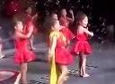 少儿舞蹈《花木兰》