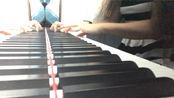 【钢琴】【烨纸】肖邦升c小调夜曲 遗作 Op.posth in c sharp minor