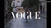 时尚穿搭 巴黎品牌Rouje 法式穿搭 60年代的巴黎风格 VOGUE PARIS