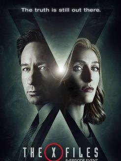 X档案第10季