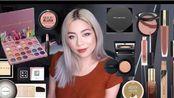 【Sarah's makeup】近期愛用品分享:NARS、植村秀气垫、Rimmel腮紅、3INA、So Jaded眼影盤、E.L.F等