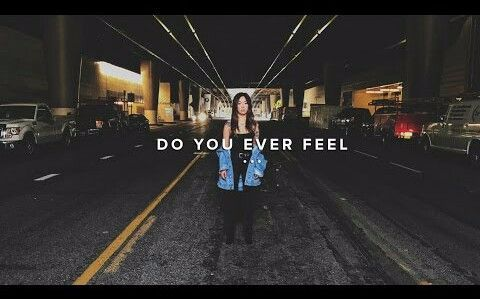 【Claire Marshall】DO YOU EVER FEEL... | heyclaire
