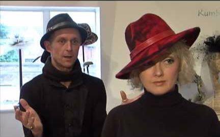 【rumblelimited】Philip Ian Wright教你怎样戴帽子