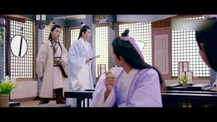 《梁山伯与祝英台新传》05集预告片