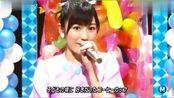 --AKB48美颜暴击,不愧是渡边麻友,劲歌热舞不停