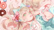 【osu!mania】marshmello - WaNt U 2[DT](4k/ 4.77 ranked)
