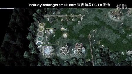 DOTA精彩集锦预判杀人之意识流vol.30