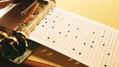 【八音盒扒谱】幻奏乐景2019——献给血色姐妹的发条协奏曲 八音盒开场片段自扒(带谱)