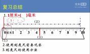 小学数学1对1:测量.