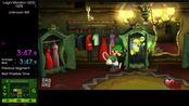 Luigi_s Mansion 3DS - 100_ Normal Mansion Speedrun in 2_23_03 _Former WR_