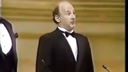 """佳克米尼Giuseppe Giacomini -米尔恩斯- """"Sì, pel ciel"""""""