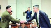 朝中社披露朝韩军事会谈细节 斥韩方无诚意