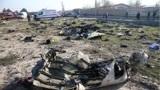 伊朗公布乌克兰飞机坠毁初步报告:飞机出现技术问题