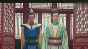 宫心计2深宫计:公主的势力越来越强,三郎只能如此应对了