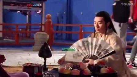 三生三世幕后:热巴被嫌弃太重,赵又廷声音太魔性杨幂全程爆笑