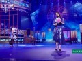 跨界歌王第二季看点-20170429-江珊完美演唱惹哭瑜老板