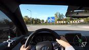 《Forza:地平线4》2019年现代汽车试驾—高清越野竞速游戏