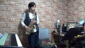 【萨克斯】Yorushika - Hitchcock - Alto Saxophone Cover