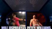 GWP Focus On Optimum 2014.05.03 Petey Williams vs. Will Ospreay