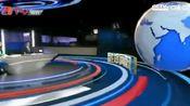 垫江电视台综合频道转播重庆卫视《重庆新闻联播》过程 2019.8.30
