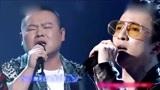 《无限歌谣季》小岳岳也有摇滚范,和薛之谦同台完美合作!