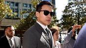 高云翔首次泪洒庭审当场,获好友相信支持,为他作证:听到指控我都哭了