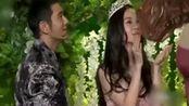 [现场]传马云将任黄晓明婚礼证婚人 杜淳加盟伴郎团 151008 (2)