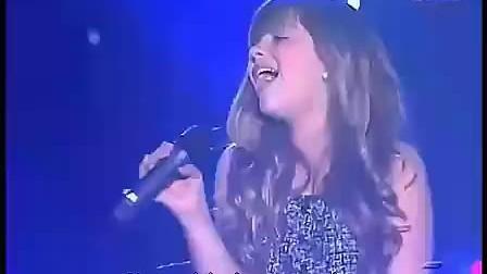 英国达人秀!震撼全场西班牙童声对唱