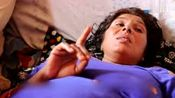 太残忍!印度一女子遭奸杀后抛尸被狗啃食!