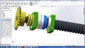 轴承的选型计算-轴承的配合、预紧、轴向定位、润滑