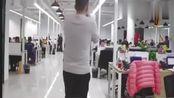 姚劲波探访北京58同城,员工每日拼命打电话销售,用业绩说话