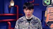 《冒犯家族》专访萧敬腾:力荐狮子合唱团 好运附体觉超幸运