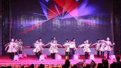 飞翔舞蹈2018秋季汇演:五完小拉丁六班《炫舞飞扬》