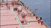 海南一渔船在南沙海域遇险 32名船员全部获救