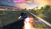 A8巴塞摩托跑法