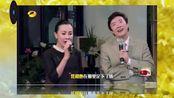 刘嘉玲K歌《初恋的地方》,小哥说她的音好准,歌是蛮好听的