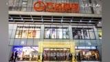 万达百货更名苏宁易购广场,综合业态智慧零售,吃喝玩乐一体式
