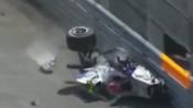21世纪十五大F1车祸