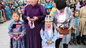 《我和祖国共成长》主题新生入学仪式在民族小学隆重举行